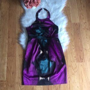Dresses & Skirts - Multi colored dress